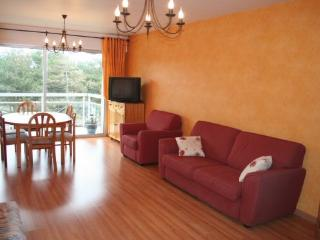 Flat in Le Touquet - 70m²  capacity 6 to 9 persons - Le Touquet vacation rentals