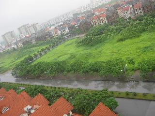 Clean, green, peaceful apartment. - Hanoi vacation rentals
