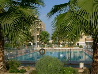 Spacious Limassol Apartment available for 2014 season - Limassol vacation rentals