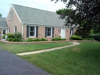 Country Apartment Just Outside Gettysburg, PA - World vacation rentals