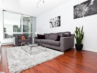 Luxury 2BR+Den in Yaletown!  FREE2009 - Min 5 Days - Vancouver vacation rentals