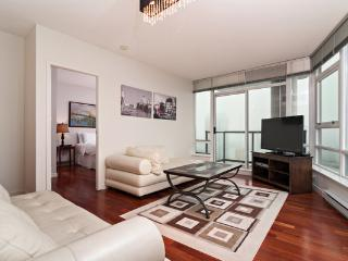 2BR Suite w/Views in Yaletown MAX2-2602 Min30 Days - Vancouver vacation rentals