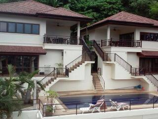 KataKiwiRoo: A beauiful two bedroom Apartment overlooking Kata and the Andaman Sea LM02 - Kata vacation rentals
