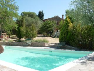 Exquisite Old Umbrian Farmhouse - Great View on Panicale - Panicale vacation rentals