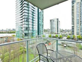 Awesome 2BR+Den in Yaletown! WEST0502 Min 30 Days - Vancouver vacation rentals