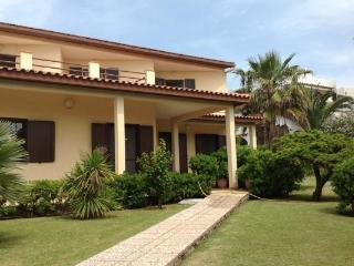 Villa Rob, alluring Villa sea view by the beach - Pula vacation rentals