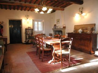 Casa Girasole ai Monti, perfect for relax in the tuscan hills - Lucca vacation rentals