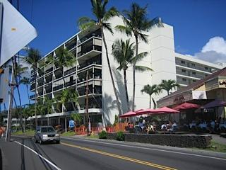Kona Alii - Kona's Delight at the Kona Alii in downtown Kona - Kona Coast - rentals