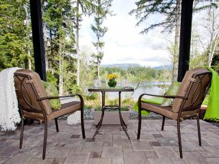 Haven on the Lake - Sooke vacation rentals
