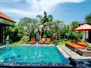 Canggu 3bed Family Villa - Seminyak vacation rentals