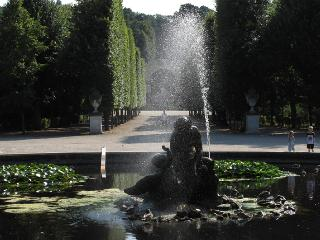 Go for a walk in the imperial gardens! - Vienna vacation rentals