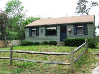 Cape Cod Cottage - Dennisport - 3 Bedroom - West Dennis vacation rentals
