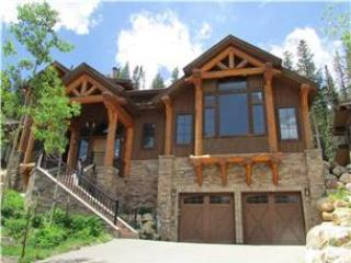 Bridgers Cache Chambers House - Northwest Colorado vacation rentals
