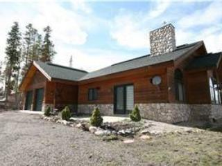 The House On Elk Trail - Granby vacation rentals