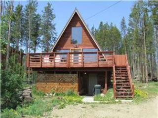 Mary Jane Chalet - Granby vacation rentals