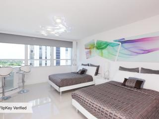 Elegant Bay View Studio905 - Miami Beach vacation rentals