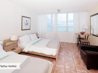 Ocean View Studio 1701 - Miami Beach vacation rentals