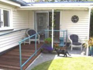 Quiet private location - Herrick Bed & Breakfast - Napier - rentals