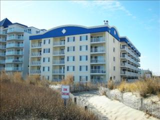 Purnell House 206 (Side) 117515 - Ocean City vacation rentals