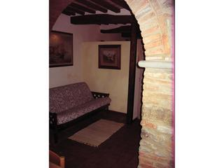 Centro Cortona -1 bdr Apt-Clean,Quiet,economical - Cortona vacation rentals