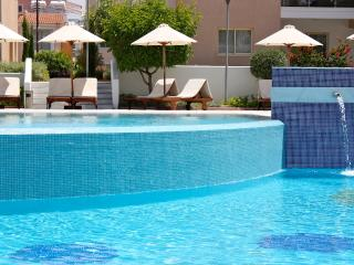 Rooftop Penthouse 3 Beds in Paphos - Paphos vacation rentals