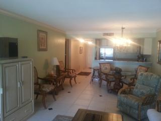 Point Pass-a-Grille Fully Furnished 2 Bedroom Condo Monthly Rental - Saint Pete Beach vacation rentals