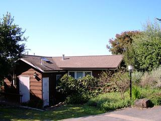 HONEYMOON COTTAGE - Stinson Beach vacation rentals