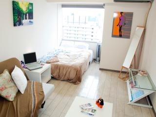 Central Shibuya, Exciting Location! - Shibuya vacation rentals