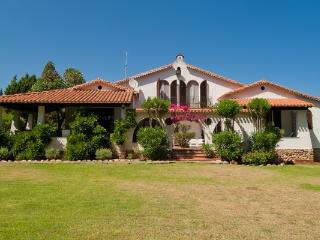 Villa Poseidonia - charming mansion, all comforts - Pula vacation rentals