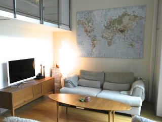 Urban studio in the middle of Oslo! - Oslo vacation rentals