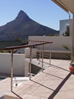 Camps Bay SELF CATERING luxury villa sleeps 8 - Image 1 - Cape Town - rentals