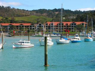 Apartment Marina Views (at Oceans Resort) - Tutukaka vacation rentals