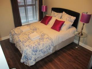 Dublin Centre Boutique Apartment - Dublin vacation rentals