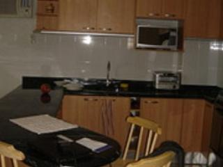 American style kitchen - BEST COASTAL BEACH LOCATION IN SALINAS ECUADOR - Salinas - rentals