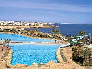 Affordable sea beach Villa Chalet inside 5* Hotel - Sharm El Sheikh vacation rentals
