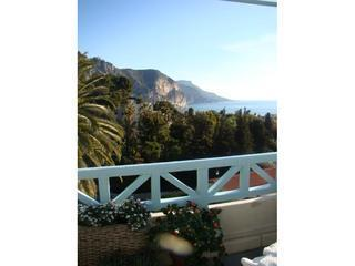 Paradisical Apartment in Beaulieu-sur-Mer - Beaulieu-sur-mer vacation rentals