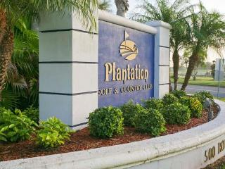 Plantation Seasonal Villa 169 - Sarasota vacation rentals