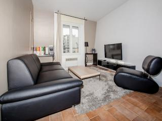 Modern  Paris apartment at Avenue Kleber (2056) - Paris vacation rentals