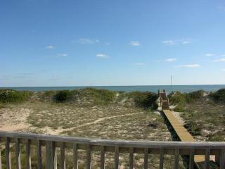 The Coast Is Clear ( Oceanfront) - Corolla vacation rentals