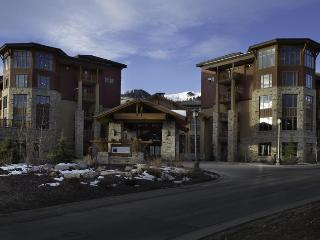 Sunrise Lodge, at the Canyons Resort, 2 Bedroom, 3 Bath  Condo - Park City vacation rentals