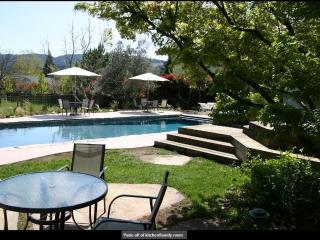 Private Retreat near Vineyards - Calistoga vacation rentals