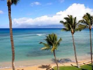 Newly Renovated! - Best Views! - Hale Mahina A405 - Napili-Honokowai vacation rentals