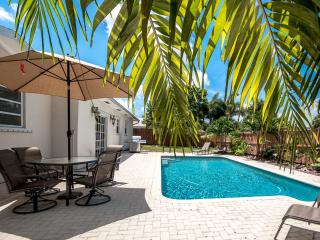Your Private Tropical Oasis Awaits!  Escape today! - Miami Beach vacation rentals