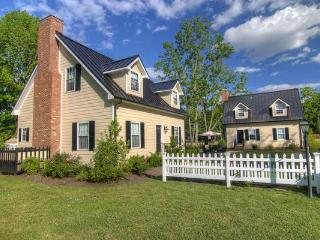 Creeper's End Lodging- Luxury Cottages in Abingdon - Abingdon vacation rentals