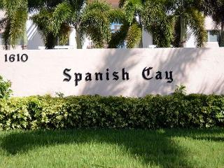 Spanish Cay A8 - Sanibel Island vacation rentals