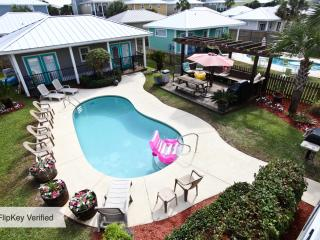 SEEKING SNOWBIRD! $2700/MONTH~11/9-3/7 QUIET AREA! - Destin vacation rentals