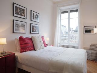 Trendy Penthouse Center - Lyon vacation rentals