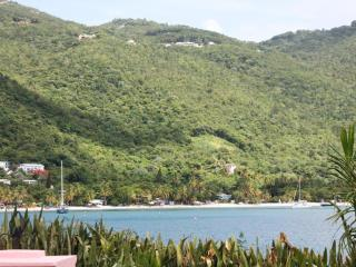 The Pink House @ Cane Garden Bay - Tortola vacation rentals
