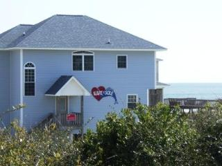 Ocean Front House - Beautiful Emerald Isle, NC - Emerald Isle vacation rentals