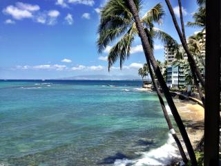 Weekly Rental on Diamond Head's Gold Coast! - Honolulu vacation rentals